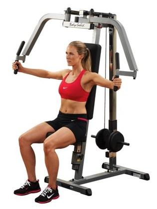 Fitness pro aparatos de gimnasio para el hogar - Fotos de maquinas de gimnasio ...