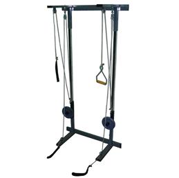 Fitness pro equipamiento maquinas de gimnasio venta for Poleas para gimnasio